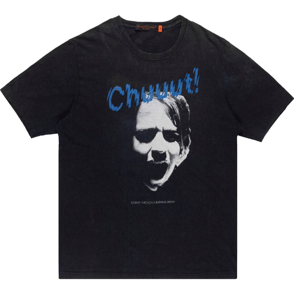 "Undercover ""Chuuut"" Tee - SS06 ""T"""