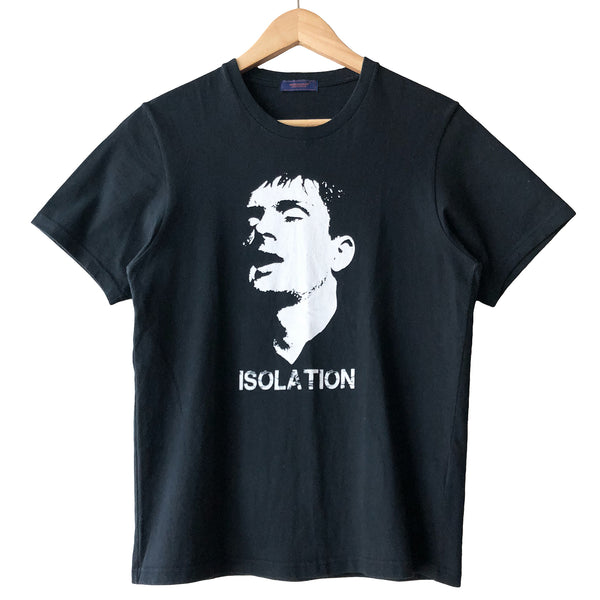 "Undercover Ian Curtis Isolation Tee - SS16 ""The Greatest"""