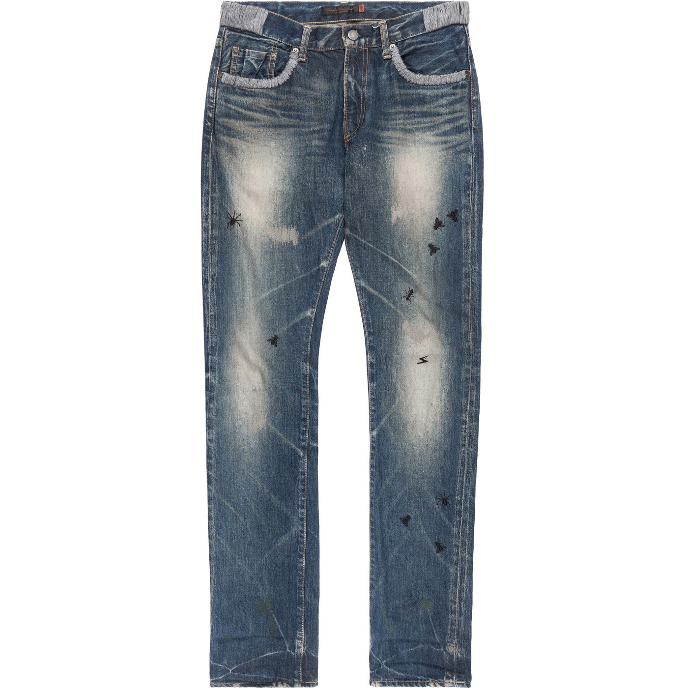 Undercover Insect Jeans - AW06