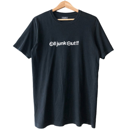 Undercover x Fragment Design All Junk Out!! Tee - SS04