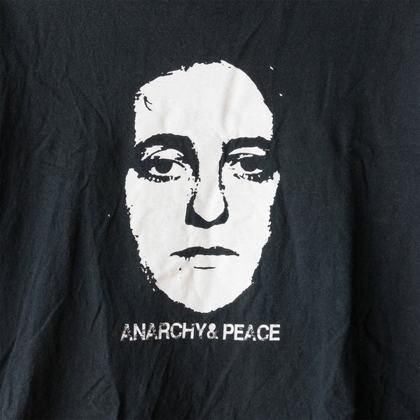 "Undercover ""Anarchy & Peace"" Tee"