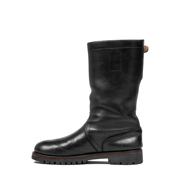 Ann Demeulemeester Engineer Work Boots