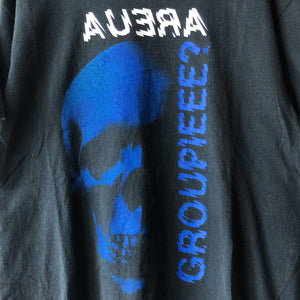 "Undercover ""Are U A Groupie?"" Tee - 1999 Archive"