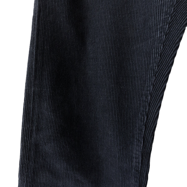 "Dior Homme Black Corduroy Jeans - AW05 ""In The Morning"""