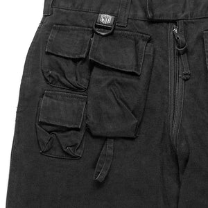 General Research Multi-Pocket Cargo Pant - 1999