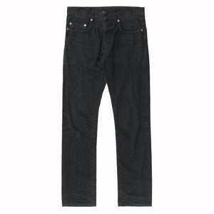 Dior Homme Black Denim