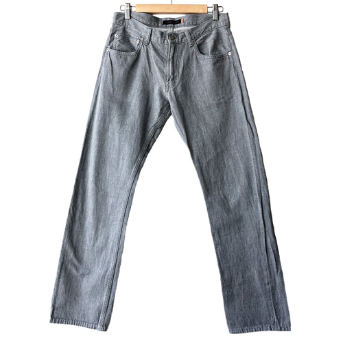 Undercover Music Knob Jeans - AW07