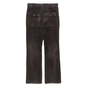 "Undercover Corduroy Cargo Bush Pants - AW02 ""Witch's Cell Division"""