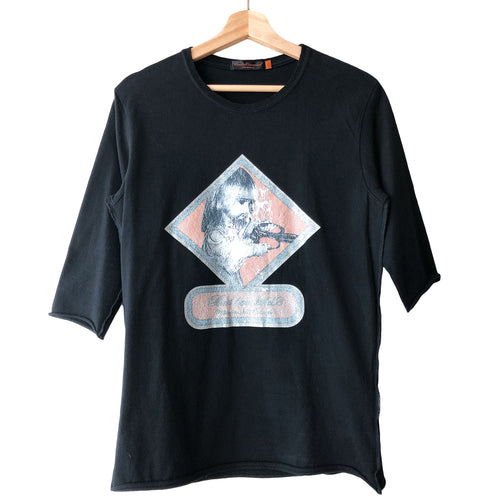 Undercover Black But Beautiful Tee - SS05