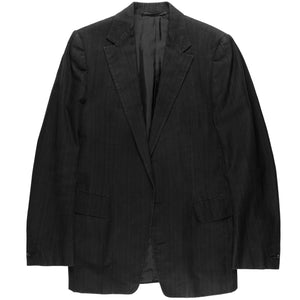 "Carol Christian Poell Buttonless Blazer - SS02 ""Traditional Escape"""