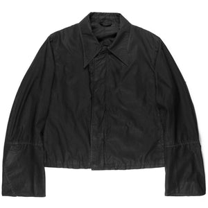 Carol Christian Poell Sample Cotton Twill Work Jacket - 1990s