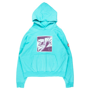 Cav Empt Signal Process Heavy Hoodie - AW17