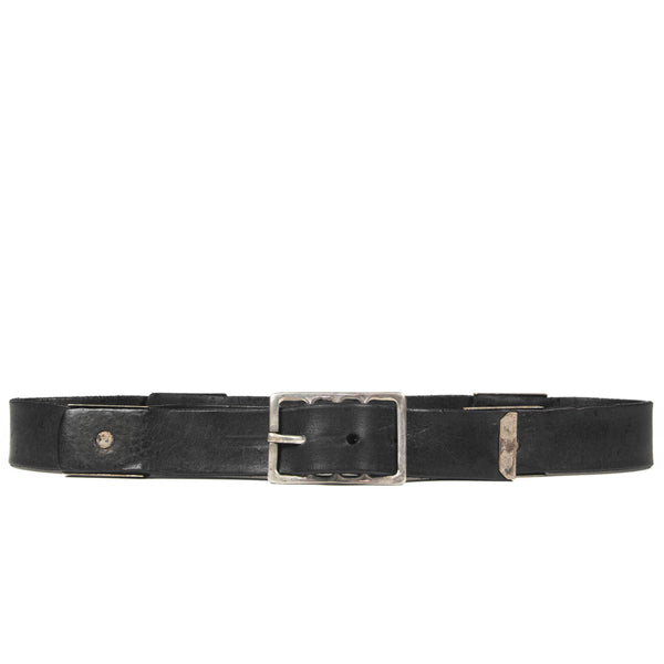 Carol Christian Poell Stack Belt