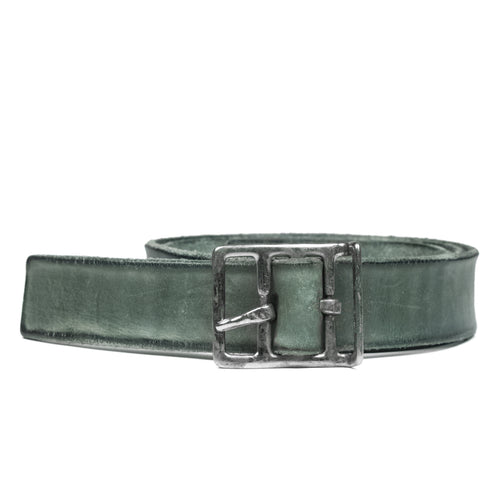 Carol Christian Poell Object Dyed Horse Leather Belt