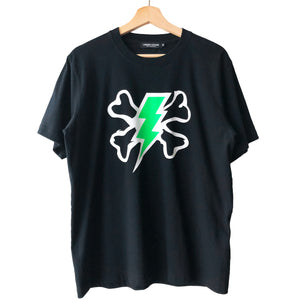 "Undercover Chaotic Discord Tee -  SS01 ""Interlocking Panels"""