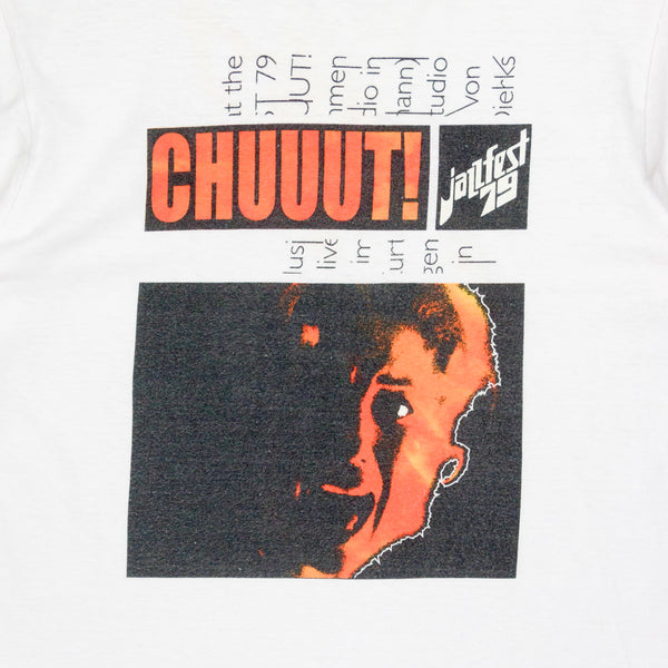 "Undercover Chuuut! Tee - SS06 ""T"""