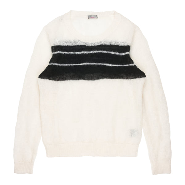 "Dior Homme Mohair Sweater - AW07 ""Navigate"""