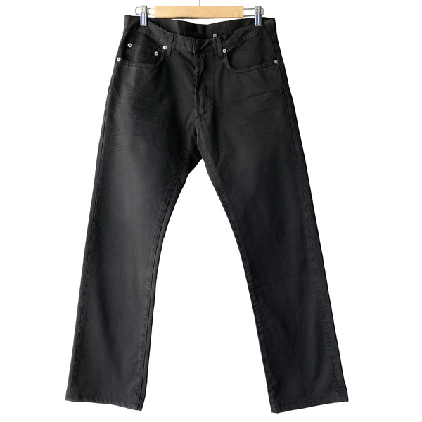 Dior Homme Brown Denim - AW05