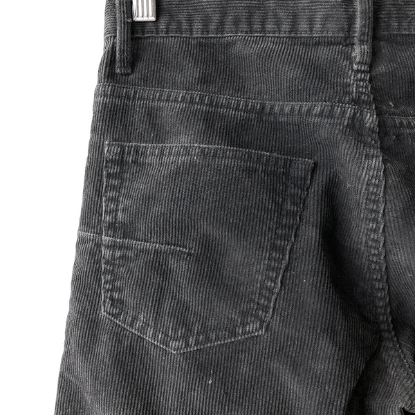 "Dior Homme Corduroy Denim - AW04 ""Victim of the Crime"""