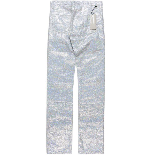 "Dior Homme Glitter Jeans - SS06 ""The World Was A Mess, But His Hair Was Perfect"""