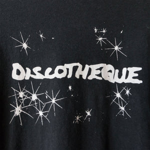 "Undercover ""Discotheque"" Tee - SS08 ""Summer Madness"""