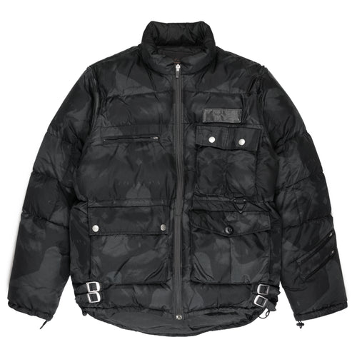 Undercover Dog Camo Puffer Jacket - AW03