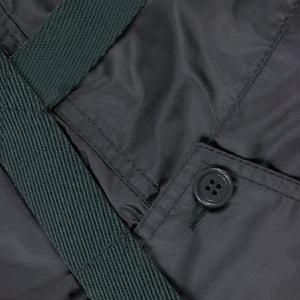 Dolce and Gabbana Nylon Bondage Cargo Trousers - AW03