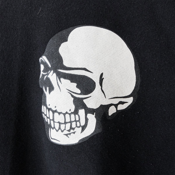 "Number (N)ine The Clash Double Skull Hoodie - SS04 ""Dream Baby Dream"""