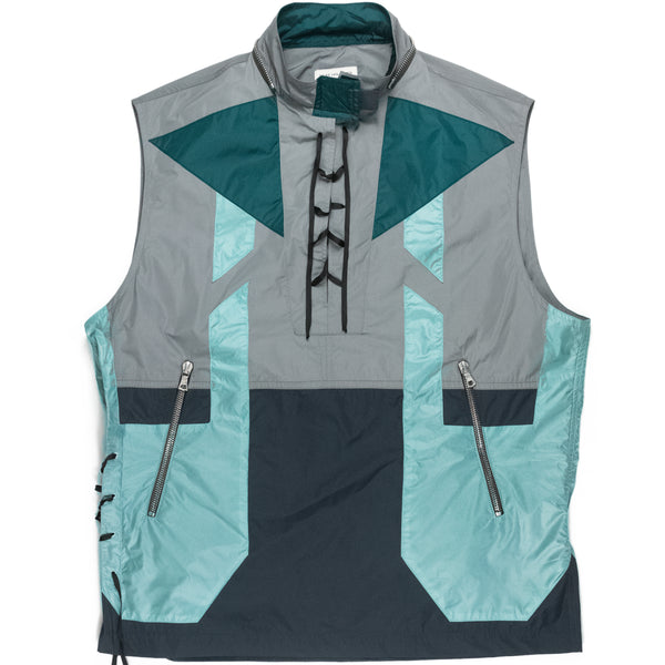 Dries Van Noten Techno Vest - AW14