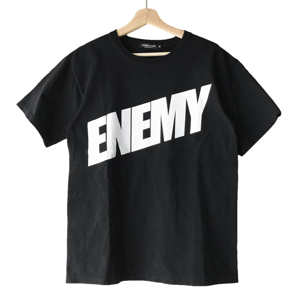 "Undercover ""Enemy"" Tee"