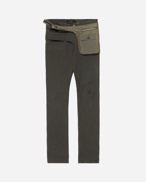 "Undercover Waist Bag Trousers - AW06 ""But Beautiful / Guru Guru"""