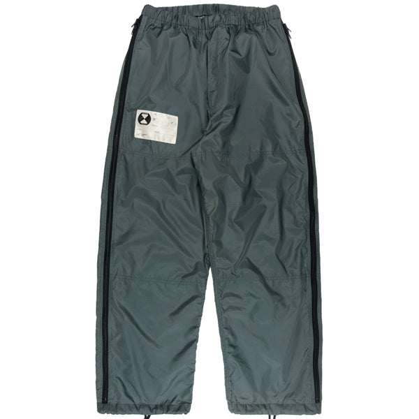 Final Home Survival Nylon Trackpants