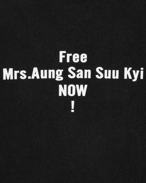 "General Research ""Mrs. Aung San"" Tee - 2004"