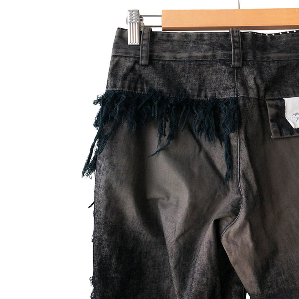 "Undercover Fringe Trouser - AW04 ""But Beautiful"""