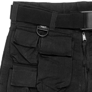 General Research Multi-Pocket Cargo Shorts - 1999