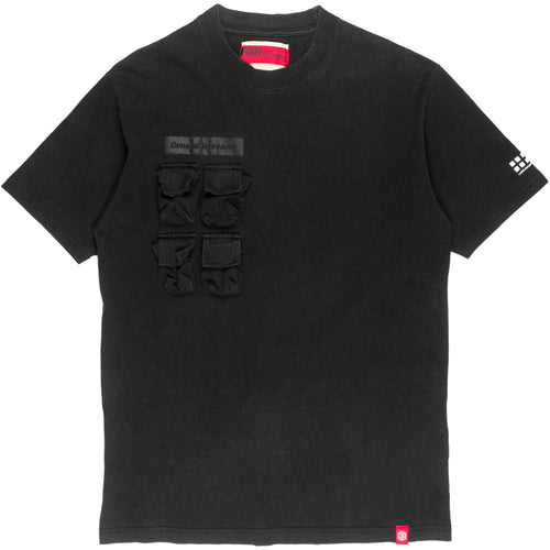 General Research Cargo Tee - 1998