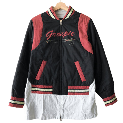 Undercover Groupie Jacket - AW04