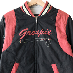"Undercover Groupie Jacket - AW04 ""But Beautiful..."""