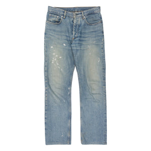 Helmut Lang Painter Jeans - AW00