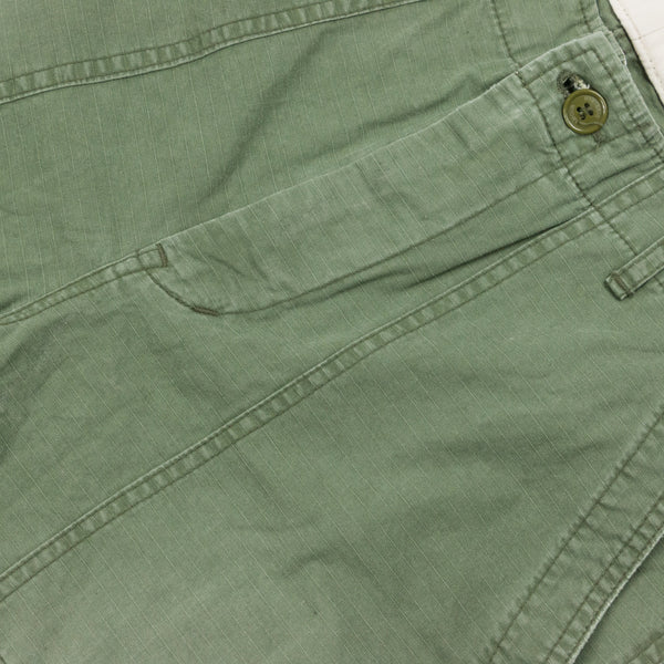 Hysteric Glamour Green Field Shorts