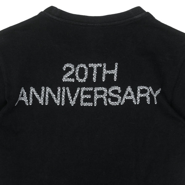 Number (N)ine X Hysteric Glamour 20th Anniversary Tee