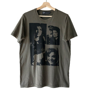 Hysteric Glamour x Andy Warhol Tee