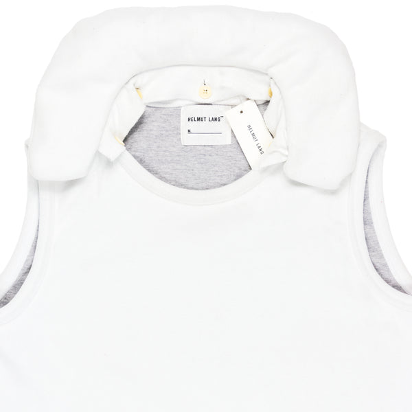 Helmut Lang Neck-Pillow Tank Top - SS00