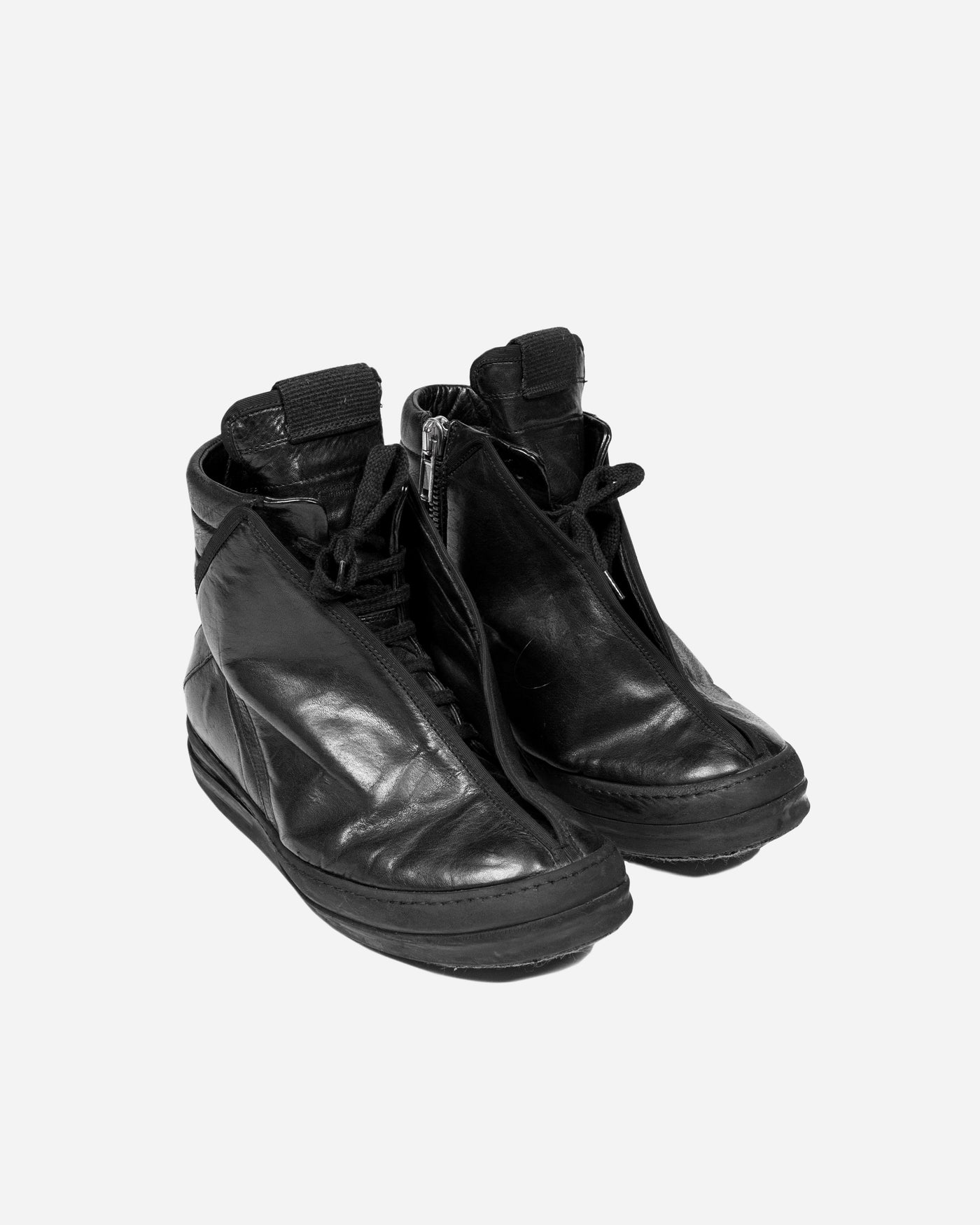 "Rick Owens Turbo Trainer ""Hoof Dunk"