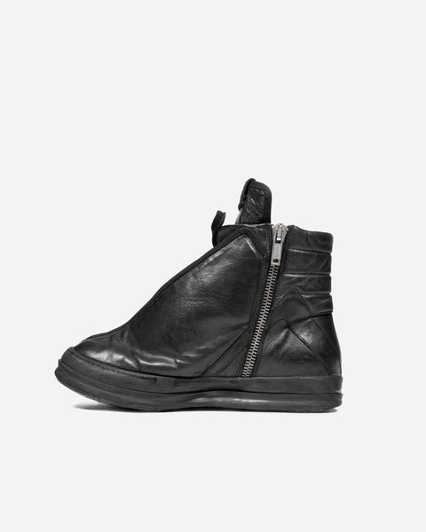"Rick Owens Turbo Trainer ""Hoof Dunk"" - SS10 ""Release"""