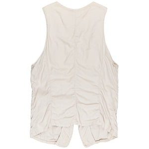 Julius x Mid West Gas Mask Cargo Vest - AW09