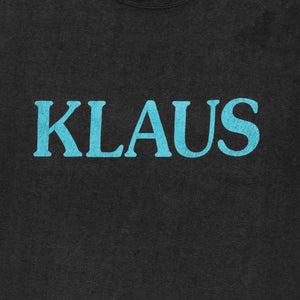 "Undercover ""Klaus"" Tee - SS06 ""T"""