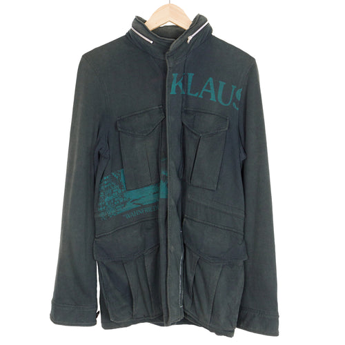 Undercover Klaus M65 Jacket - SS06