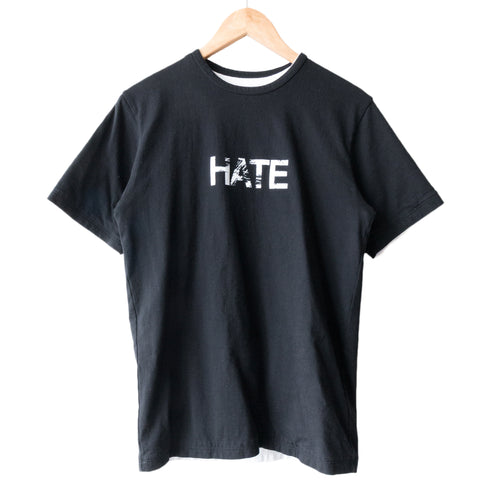 Undercover Love Hate Tee - AW99