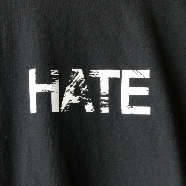 "Undercover Love Hate Tee - AW99 ""Ambivalence"""